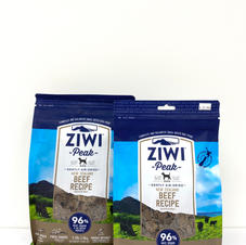 Dog Air-Dried Food Ziwi Peak