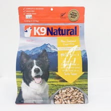 Dog Freeze-Dried Food K9 Natural Chicken Feast