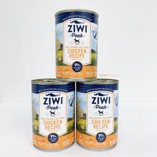 Dog Wet Food Ziwi Peak Original Chicken Recipe