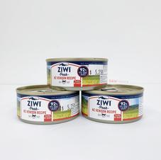Cat Wet Food Ziwi Peak Original Venison Recipe