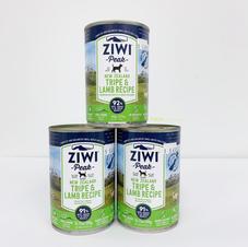 Dog Wet Food Ziwi Peak Original Tripe & Lamb Recipe