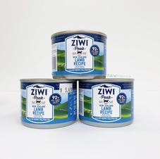 Cat Wet Food Ziwi Peak Original Lamb Recipe