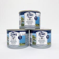 Cat Wet Food Ziwi Peak Original Mackerel Recipe