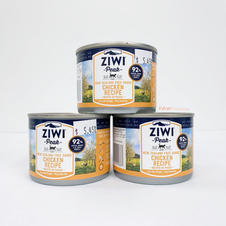 Cat Wet Food Ziwi Peak Original Chicken Recipe