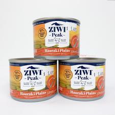 Dog Wet Food Ziwi Peak Provenance Hauraki Plains