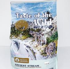 Dog Dry Food Taste of the Wild