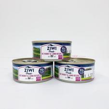 Cat Wet Food Ziwi Peak Original Rabbit & Lamb Recipe