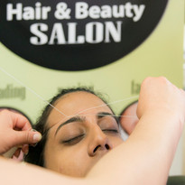 Lush Ayurvedic Beauty and Hair