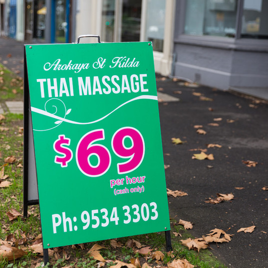 Arokaya St Kilda Thai Massage
