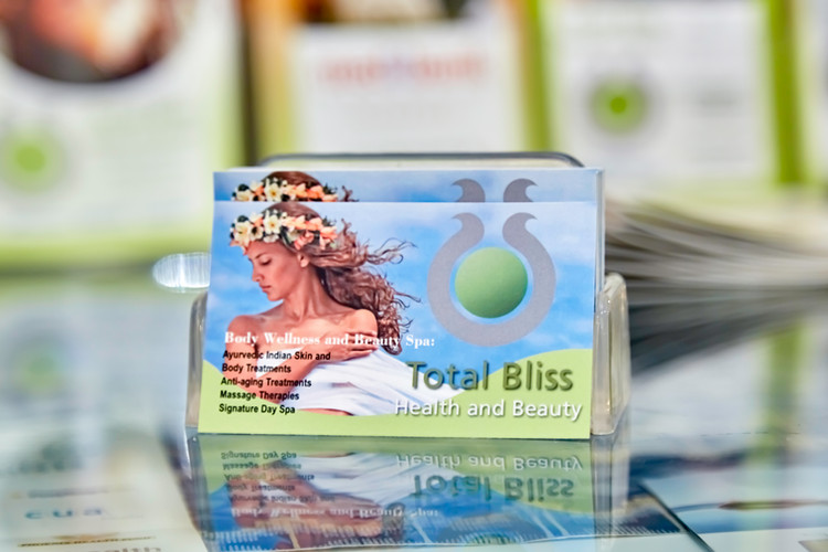 Total Bliss Health and Beauty -Woolloong