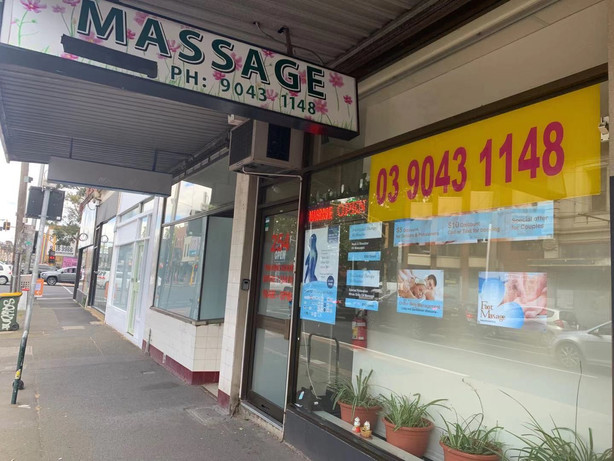 Traditional Therapy Melbourne
