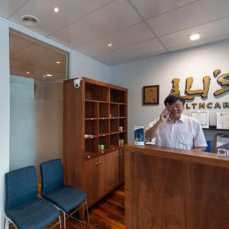 Lu's Healthcare Pty Ltd