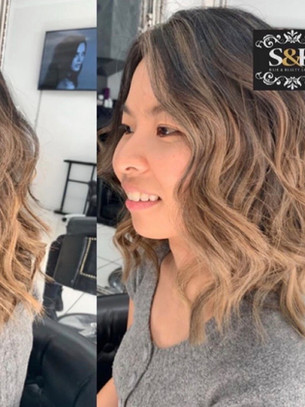 S&K Hair and Beauty Lounge