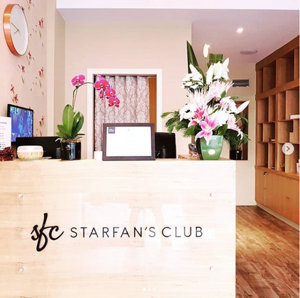 Starfans Club