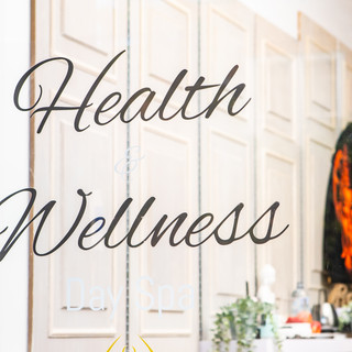 Health & Wellness Day Spa