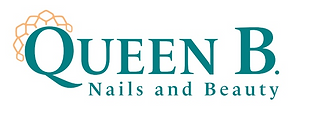 Queen B Skin & Beauty logo.png