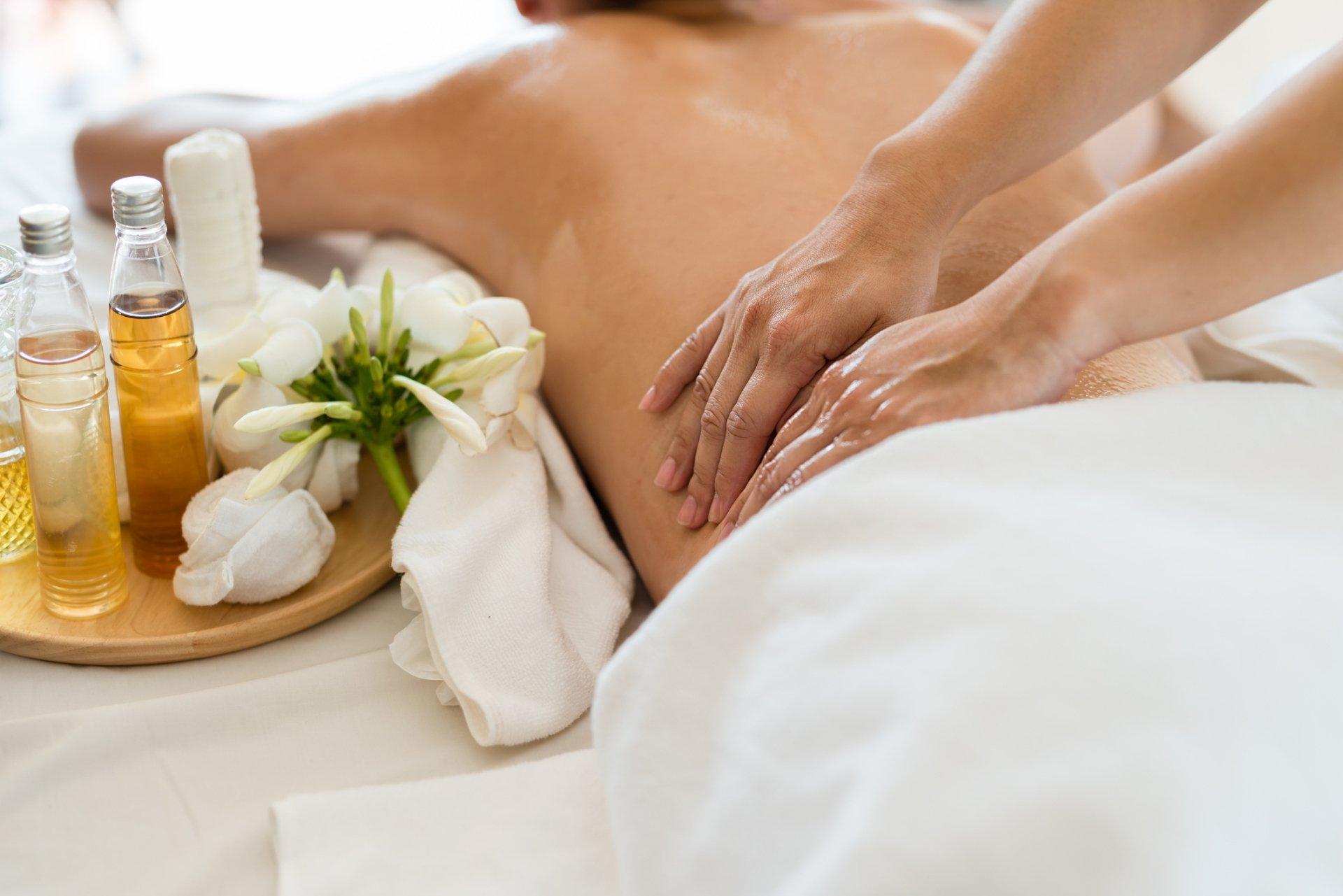 Jumpee Thai Massage