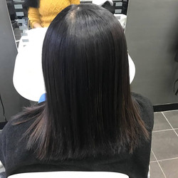 Severi Hair