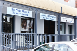 The Nail Hair and Beauty Room