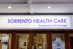 Sorrento Health Care Acupuncture & Massage
