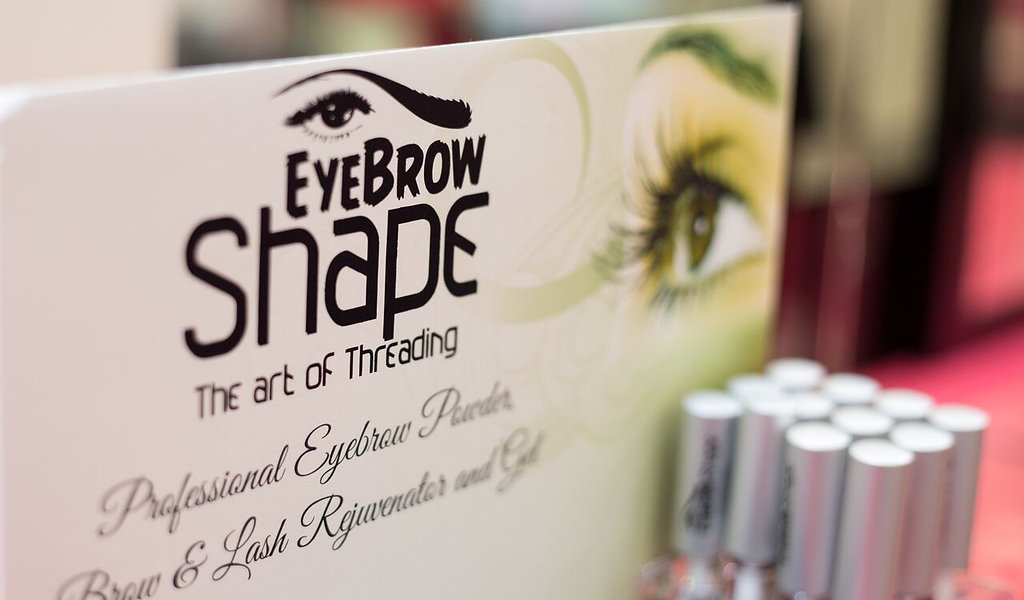 Eyebrow Shape - Adelaide - Adelaide | Eyes, Brows & Lashes