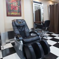 Curly Top Hair Salon