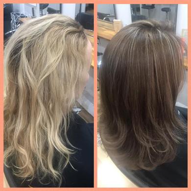 The Nail Hair and Beauty Room Mornington