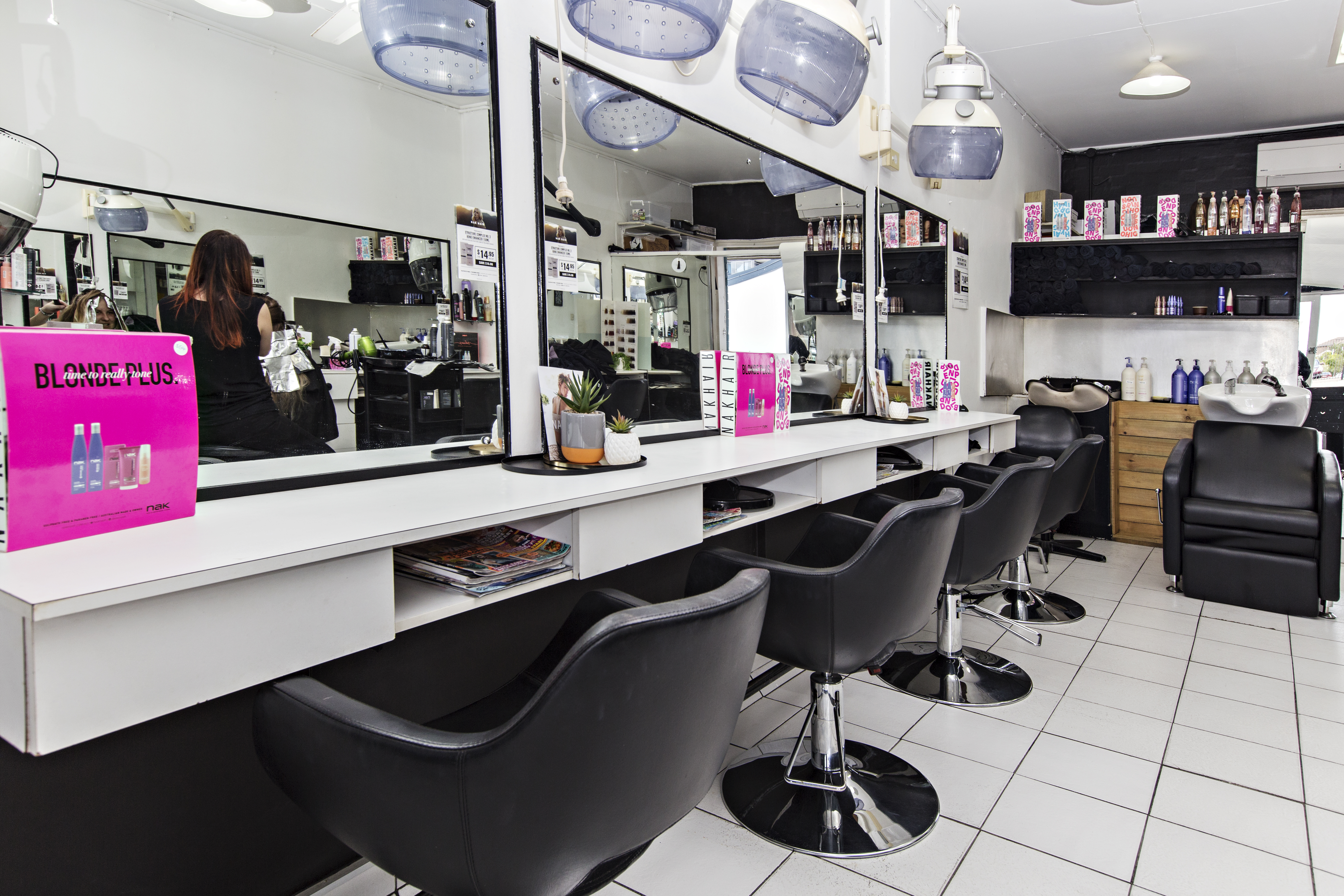 AW Hair Studio