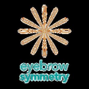 Eyebrow Symmetry Dee Why logo