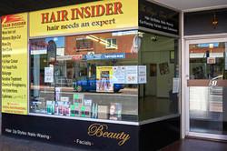 Hair Insider