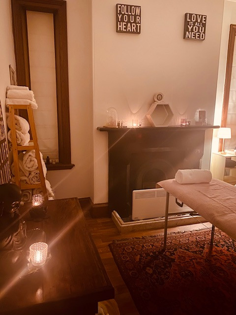 Old Shanghai Remedial Massage