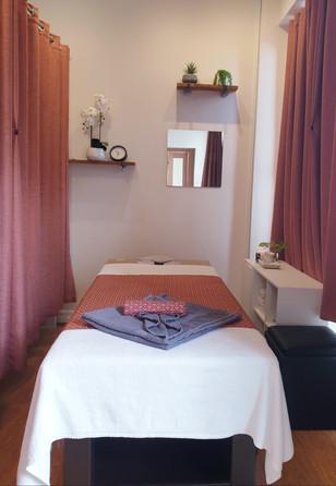 Newcut and Massage