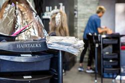 Hair Talks - Hair Colouring