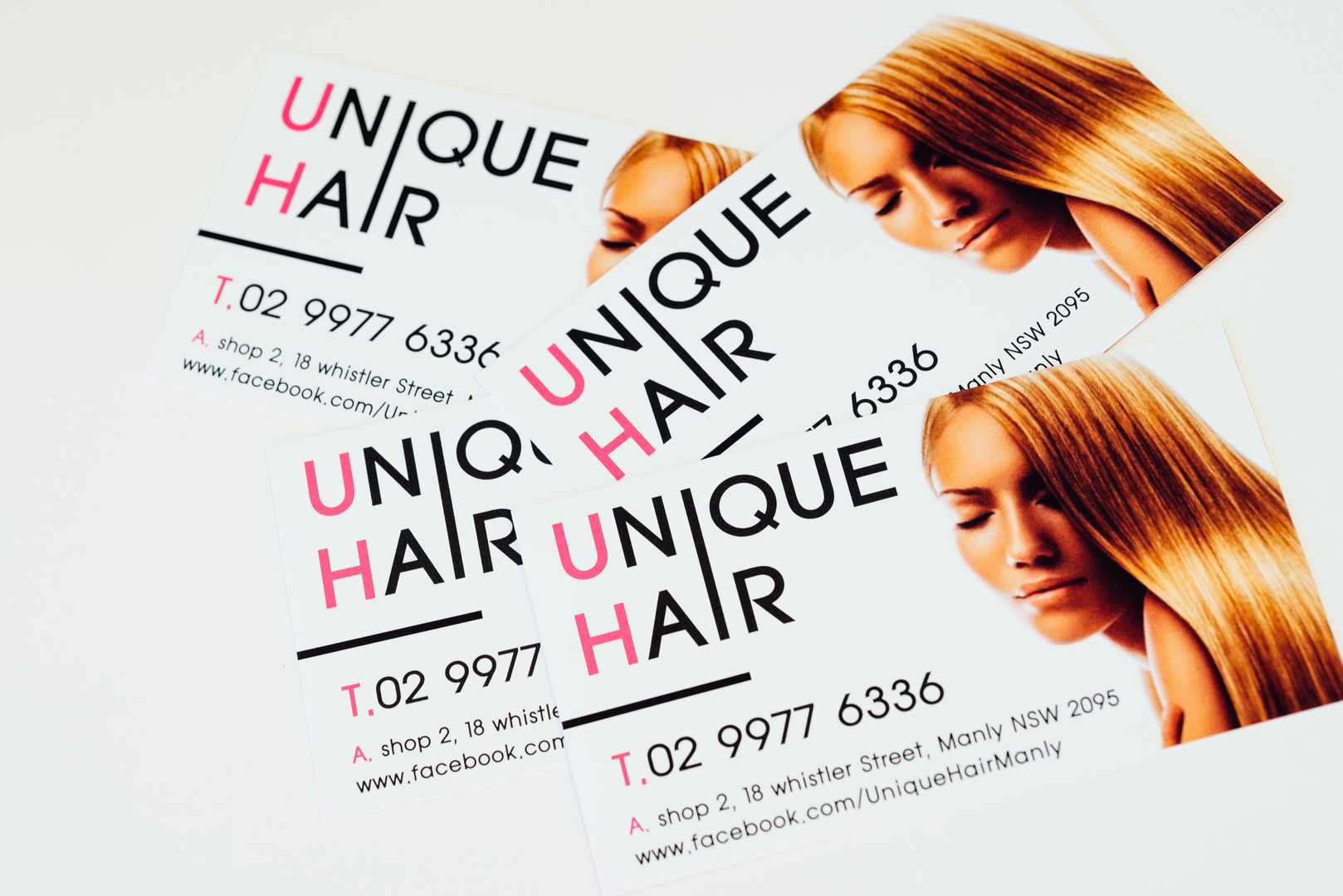 Unique Hair