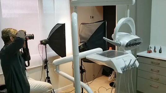 Fotografia odontológica Juiz de Fora