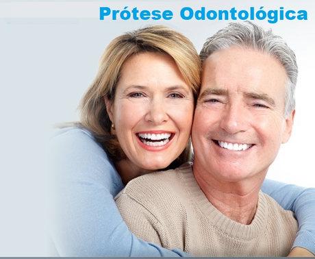 Prótese Odontológica Juiz de Fora