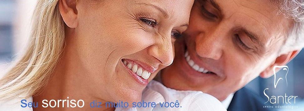 Prótese Dentária Juiz de Fora - A Santer é especialista