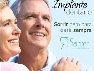 Novas tecnologias em implantes dentários