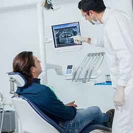 Radiografia Digital: um diferencial no seu atendimento.