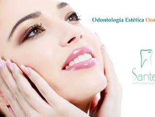 Odontologia Estética Orofacial
