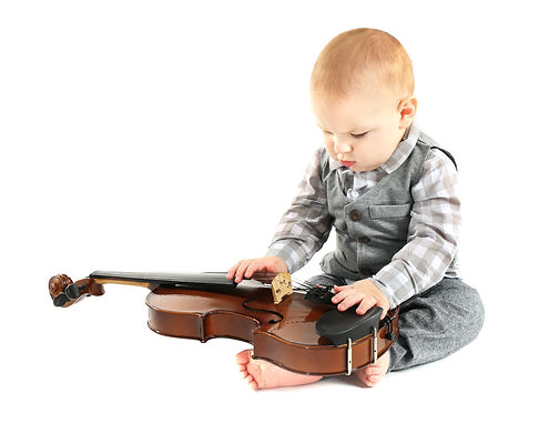 music classes babies london