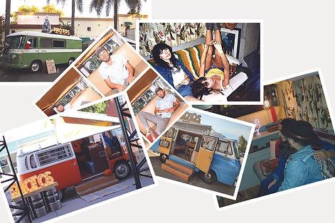 Epoch Photo Booth Collage Ventura Los An