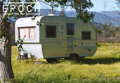 Epoch Restorations and Adventures Oasis