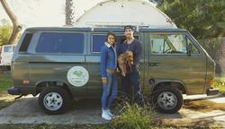 Epoch Restorations and Adventures Van Rental