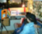 Epoch Van Photo Booth Ventura Ojai Los A