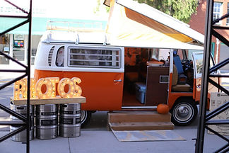 Epoch Van Photobooth Rental Ventura Ojai