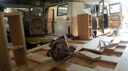 Epoch Restorations Shop 4