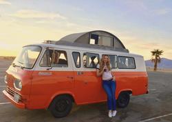Epoch Restorations and Adventures Van