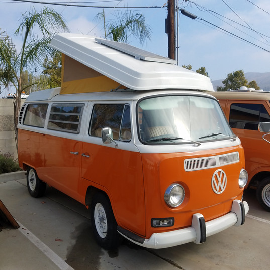 Epoch Restorations and Adventures Vintage Van and Vintage Trailer Repair and Rentals Los Angeles Malibu Santa Monica Ventura Ojai Santa Barbara