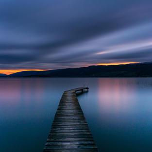 Ultralangzeit See